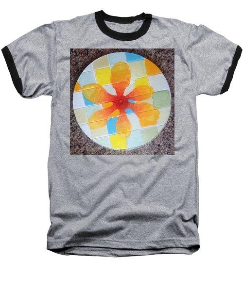 Circle For Daud Baseball T-Shirt