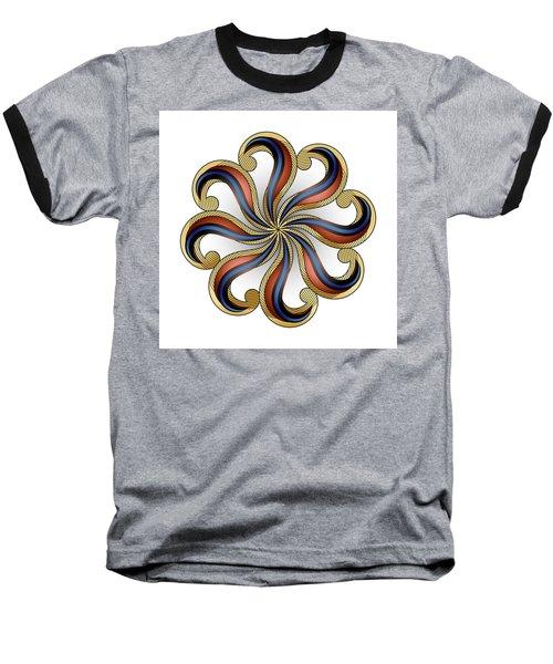 Circulosity No 2918 Baseball T-Shirt