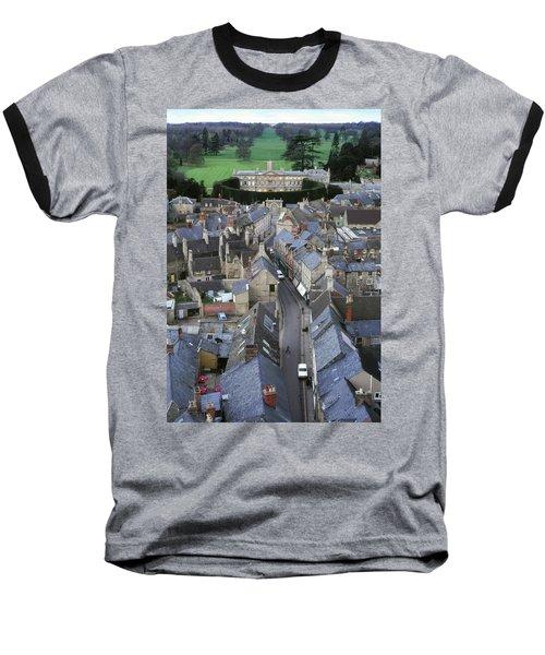 Cirencester, England Baseball T-Shirt