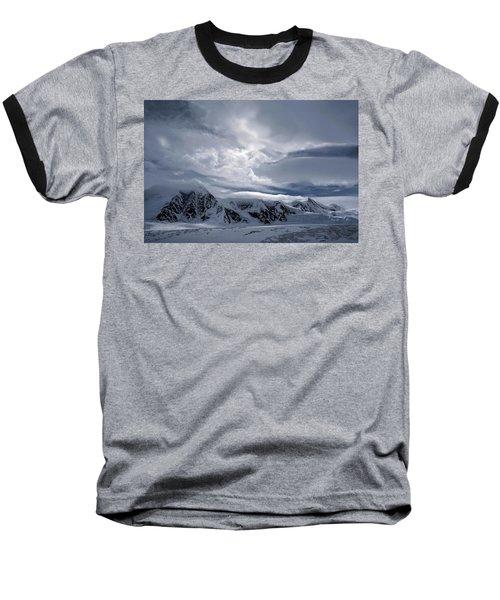 Cirque Du Soleil Baseball T-Shirt
