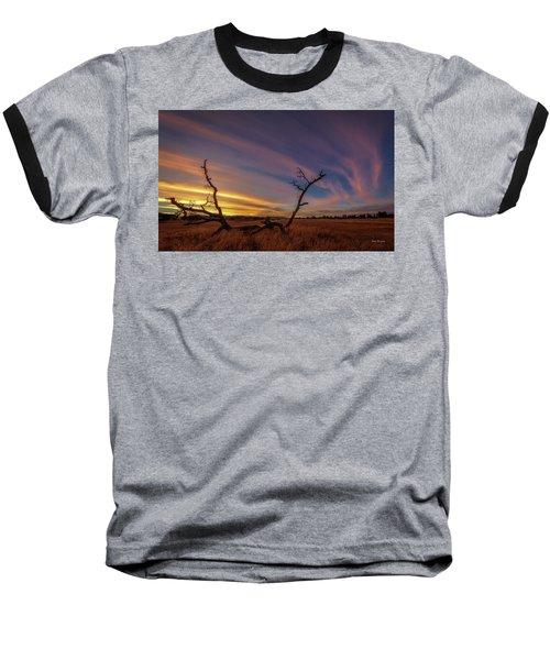 Cirrus Baseball T-Shirt
