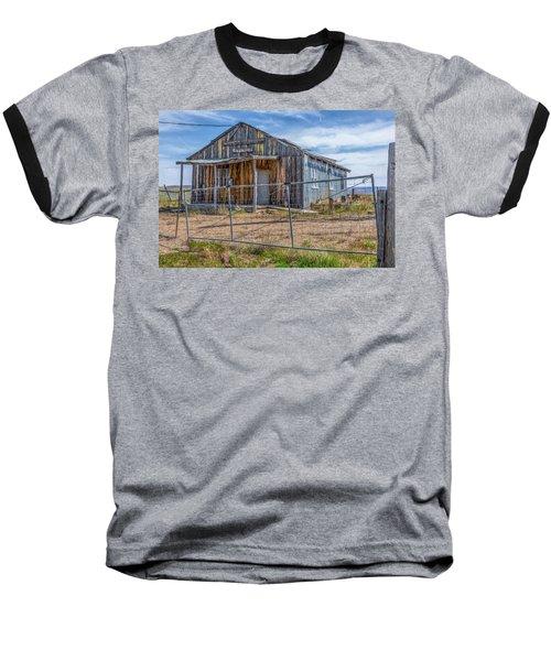 Cisco Landing Store Baseball T-Shirt