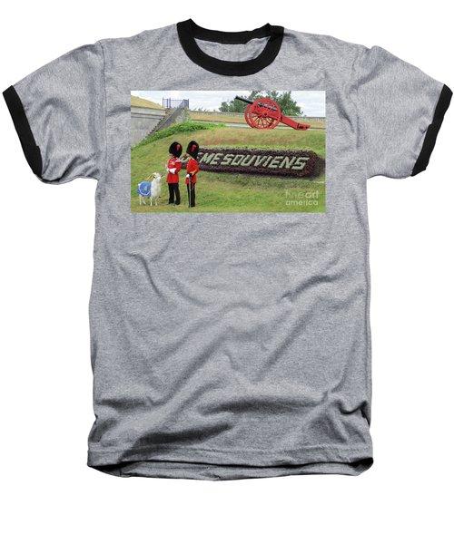 Citadel 27 Baseball T-Shirt
