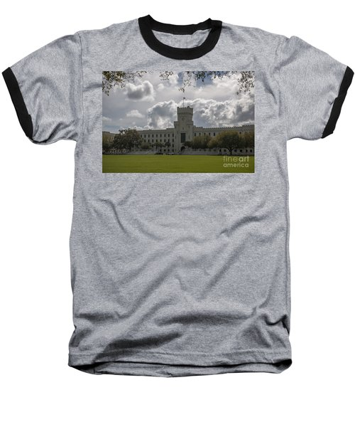 Citadel Military College Baseball T-Shirt