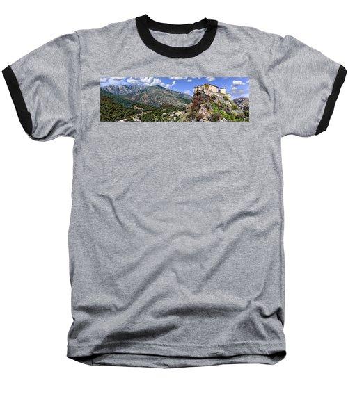 Citadelle De Corte Baseball T-Shirt