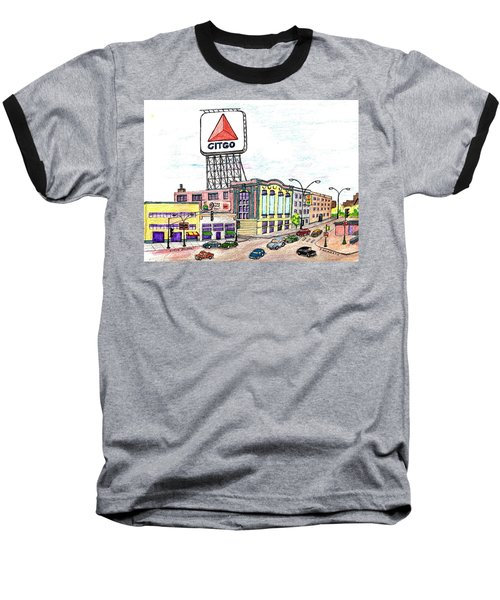Citco Boston Baseball T-Shirt