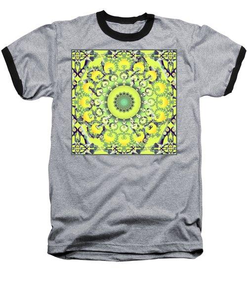 Citrus Shoe Dance Baseball T-Shirt