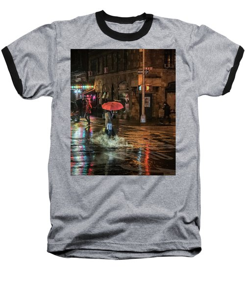 City Colors Baseball T-Shirt