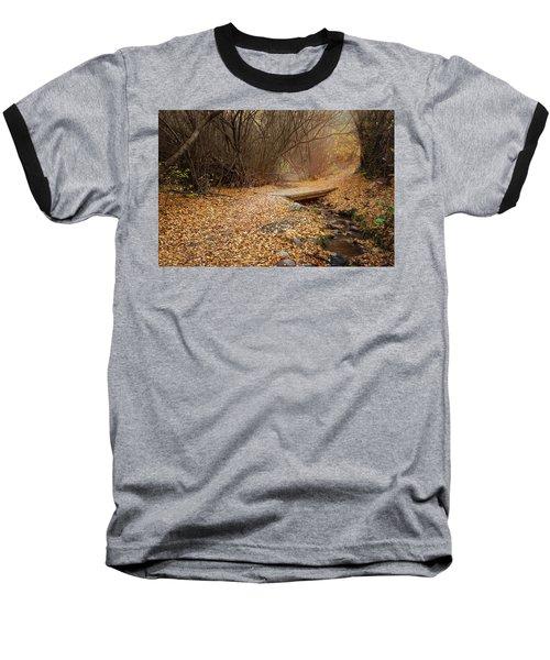 City Creek Baseball T-Shirt