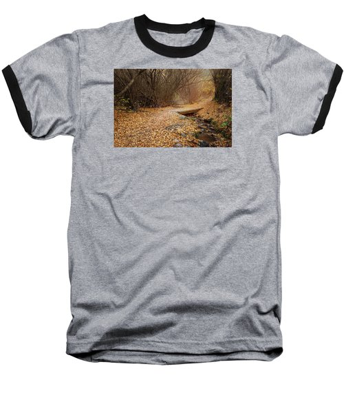 City Creek Baseball T-Shirt