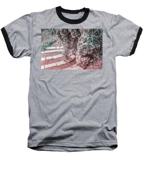 City Grotto Baseball T-Shirt