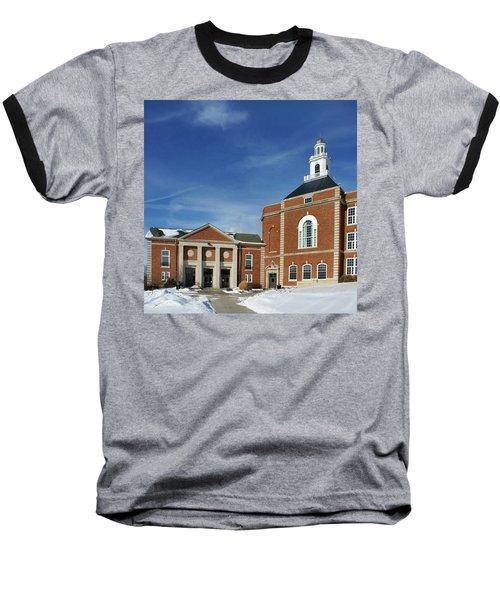 City High Baseball T-Shirt