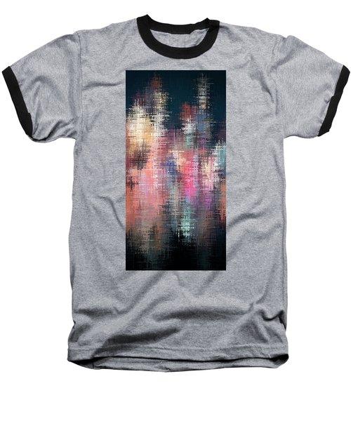 City Lights Baseball T-Shirt