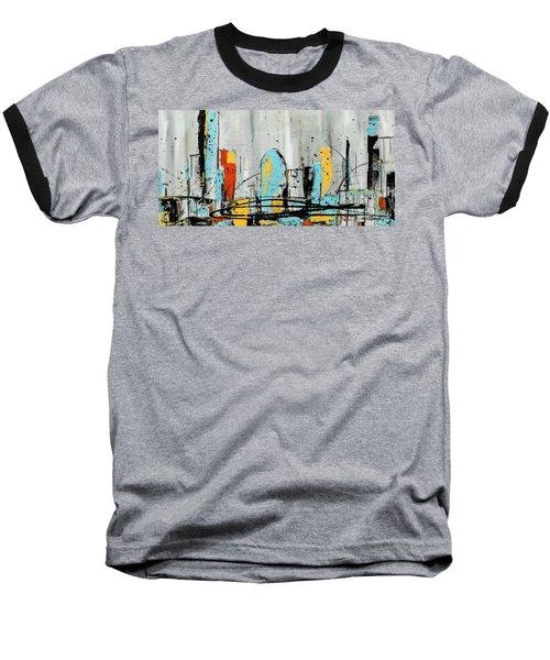 City Limits Baseball T-Shirt