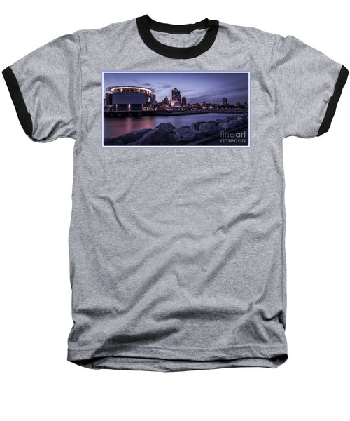 City Limits Baseball T-Shirt