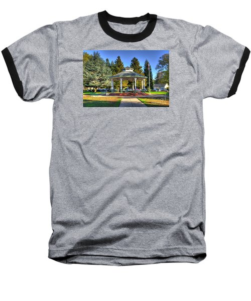 City Park Baseball T-Shirt