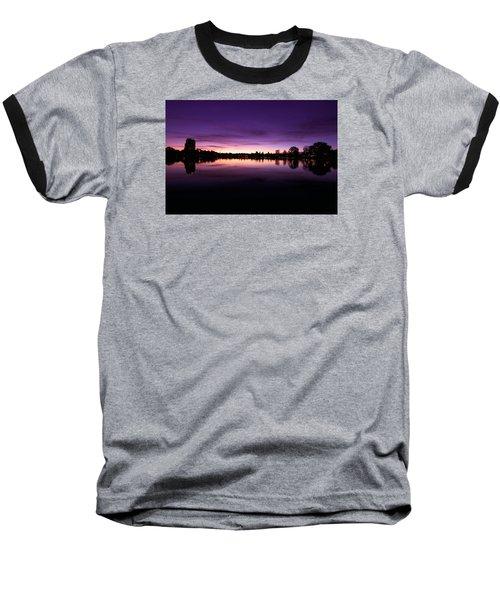 City Park Baseball T-Shirt