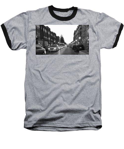 City Streets Baseball T-Shirt