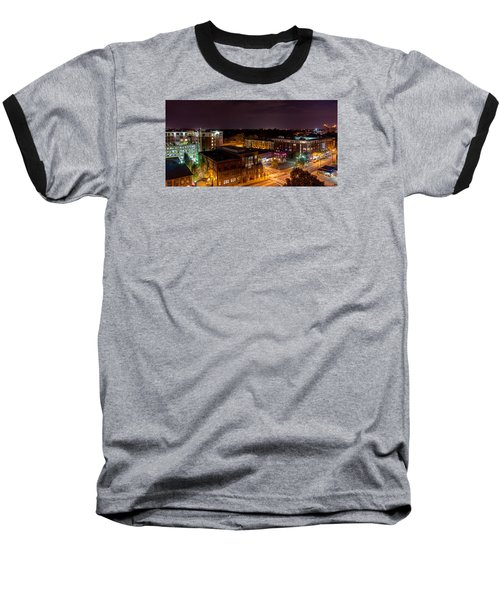 City View Baseball T-Shirt