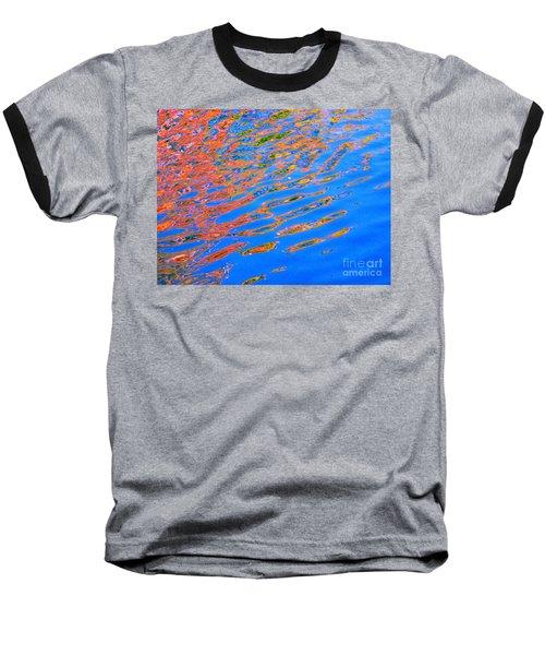 Claim Baseball T-Shirt