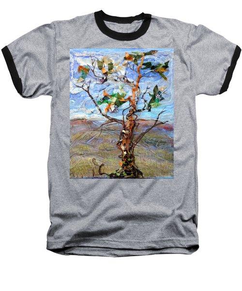 Clarity Baseball T-Shirt