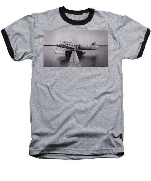 Clark Ga-43 Baseball T-Shirt