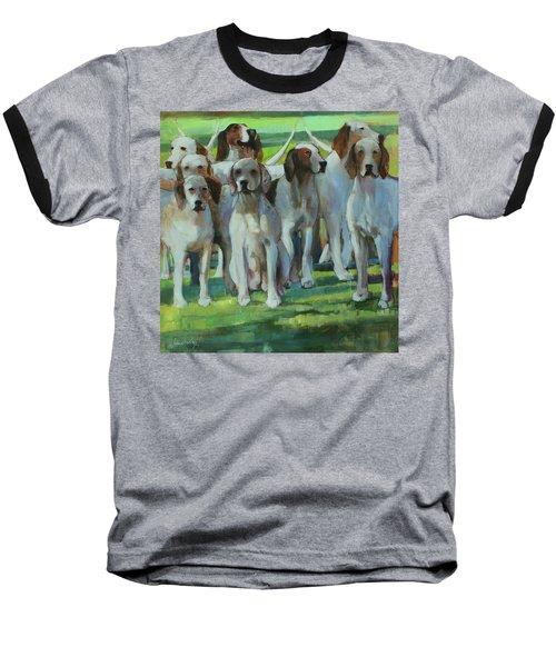Class Clown Baseball T-Shirt