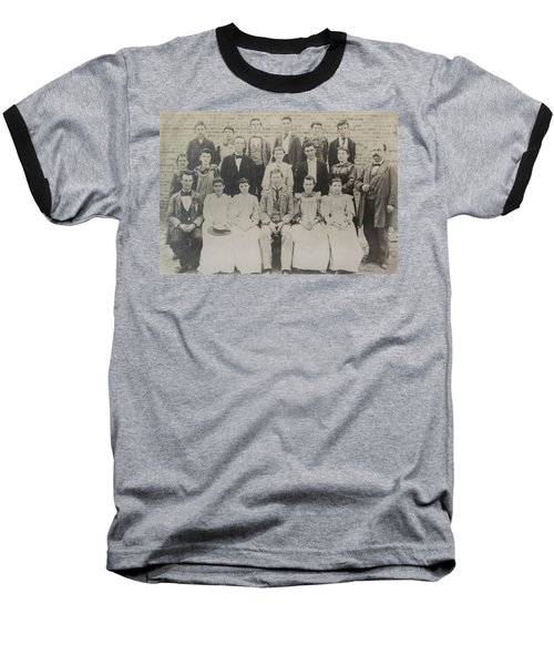 Class Of 1894  Baseball T-Shirt