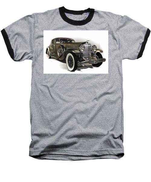Classic 1 Baseball T-Shirt