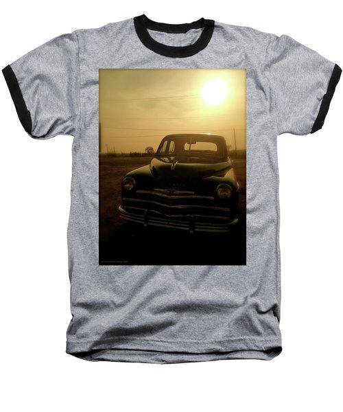 Classic America, Eight Baseball T-Shirt