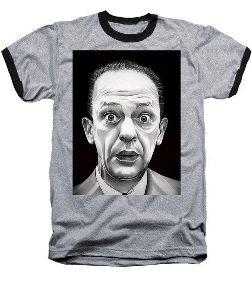 Classic Barney Fife Baseball T-Shirt