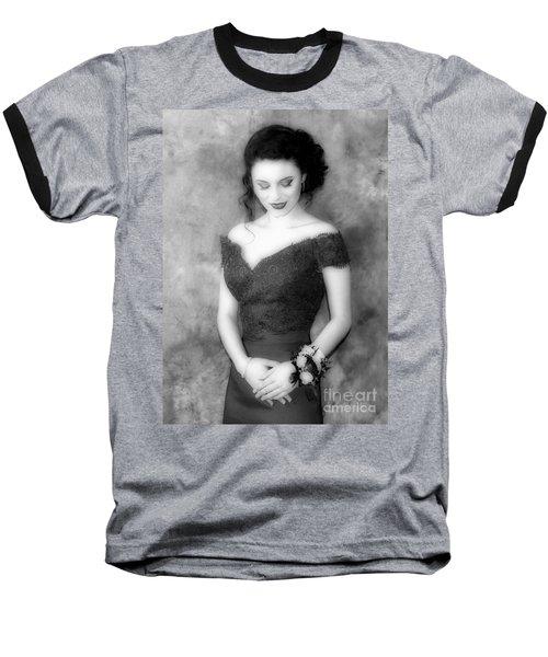 Classic Beauty Baseball T-Shirt