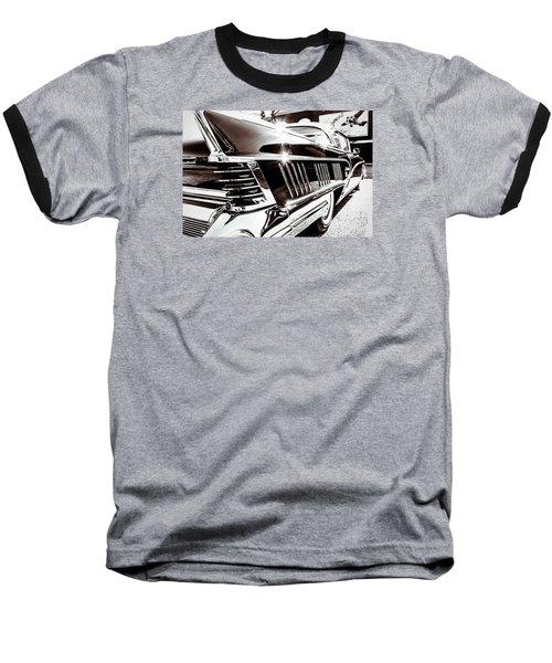Classic Buick IIi Baseball T-Shirt by Wade Brooks