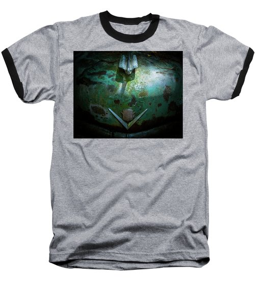 Classic Caddy Baseball T-Shirt