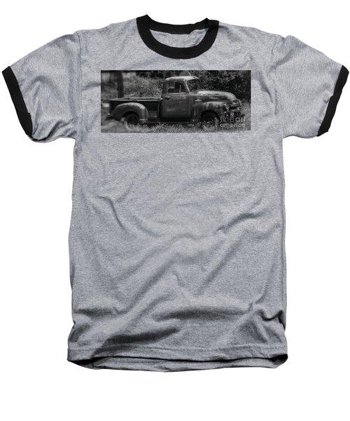 Classic Curves  Baseball T-Shirt