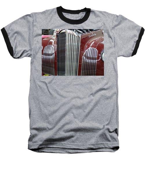 Classic Grille Baseball T-Shirt