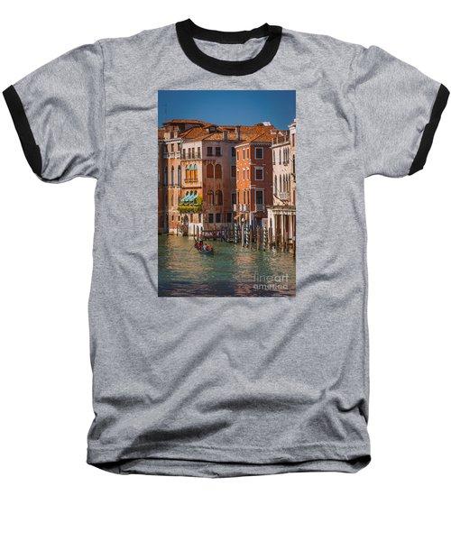 Classic Venice Baseball T-Shirt