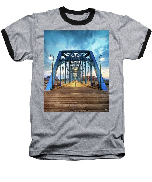 Classic Walnut Street Baseball T-Shirt