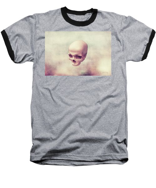 Classical Levity Baseball T-Shirt