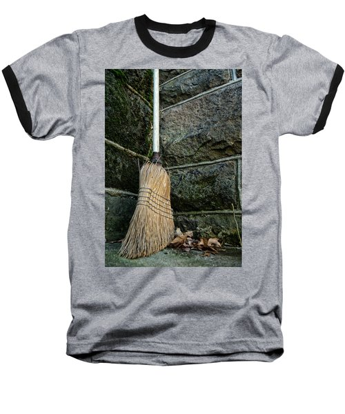 Clean Sweep Baseball T-Shirt