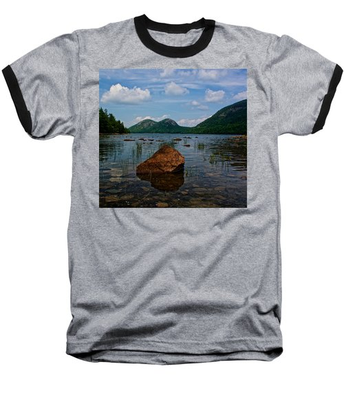Clear Waters Baseball T-Shirt