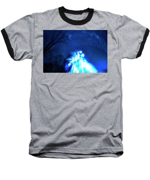 Clearing The Path To Ascend Baseball T-Shirt