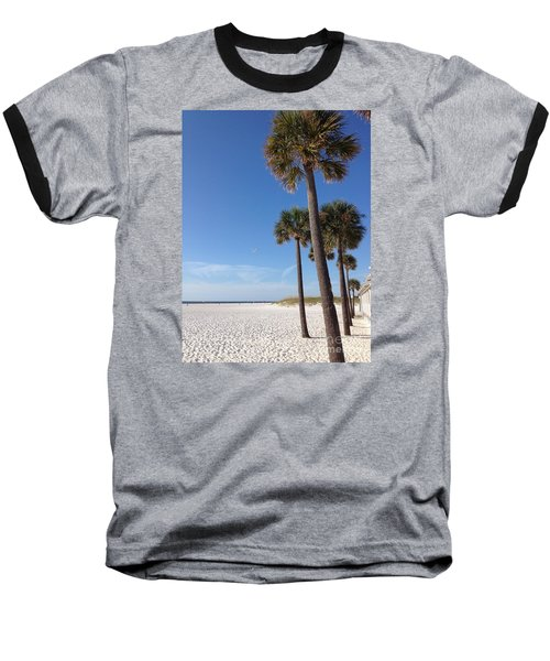 Clearwater Palms Baseball T-Shirt