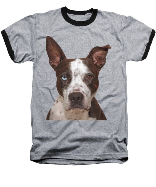 Cleo  Baseball T-Shirt