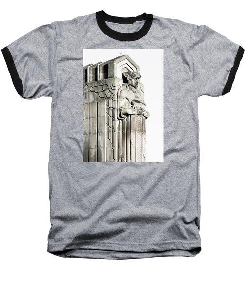 Cleveland Icon Baseball T-Shirt