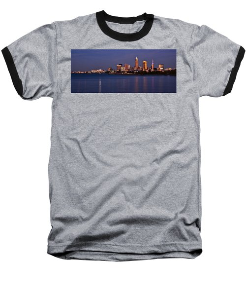 Cleveland Ohio Baseball T-Shirt