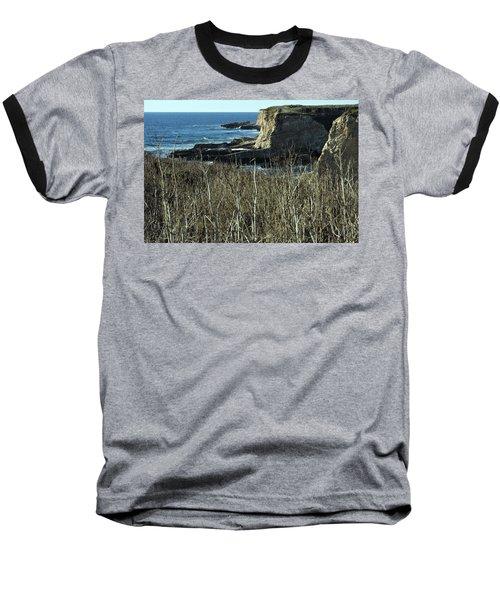 Cliff View Baseball T-Shirt