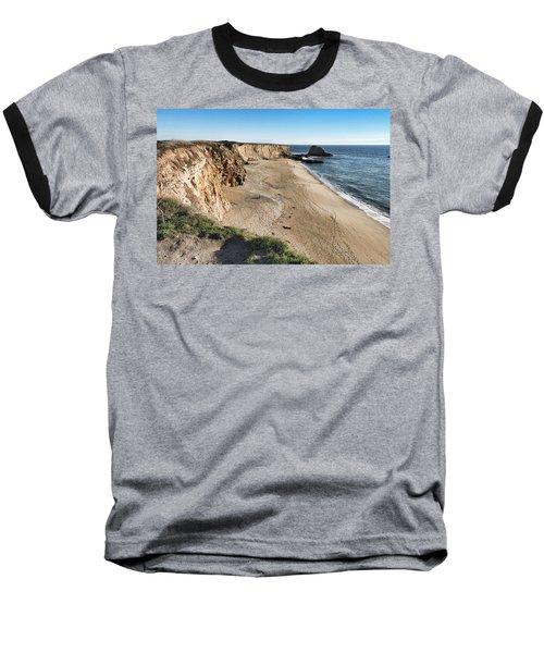 Cliffs Of Davenport Baseball T-Shirt