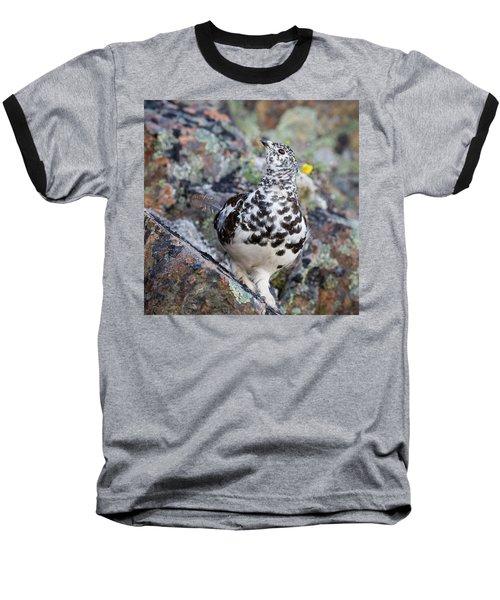 Cliffside Showoff Baseball T-Shirt
