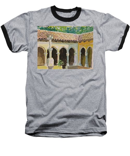 Cloister, Nyc Baseball T-Shirt
